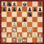 17Atac - Descoperire (5...Nf6)